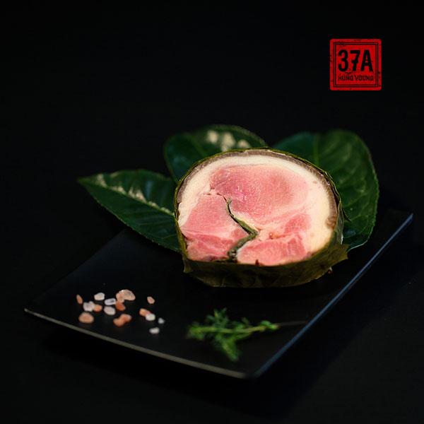 Thịt lợn đen trà xanh - Đặc sản quý hiếm khiến giới đại gia săn lùng