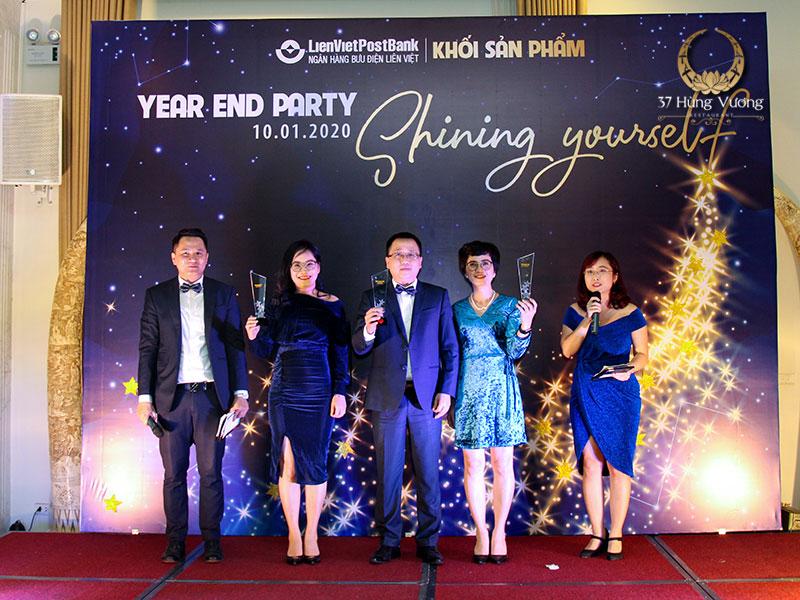 Xu hướng tổ chức tiệc, sự kiện, hội nghị năm 2021