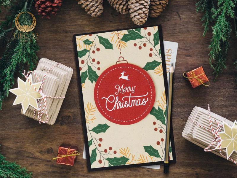 6 yếu tố giúp bữa tiệc Giáng sinh thành công