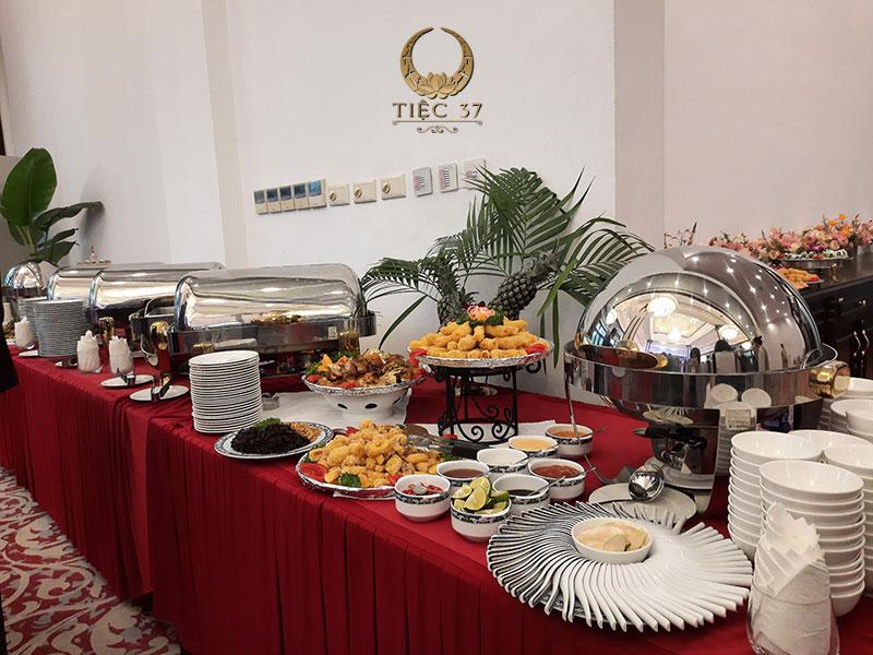 Tiệc Gala Dinner và hai hình thức tổ chức đặc sắc