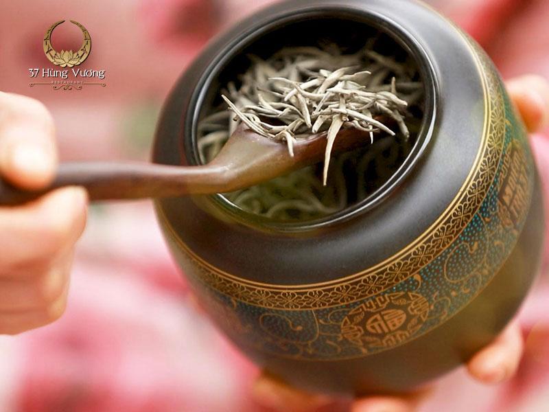 Trà Shan tuyết cổ thụ - Sản vật quý hiếm đặc trưng vùng Tây Bắc Việt Nam