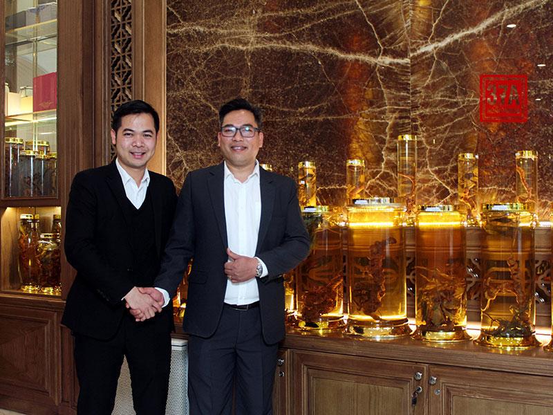 """37 Hùng Vương - Địa chỉ """"vàng"""" dành cho khách hàng"""