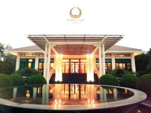 Nhà hàng NCC – Không gian tổ chức tiệc 30/4 - 1/5 đẳng cấp tại Hà Nội