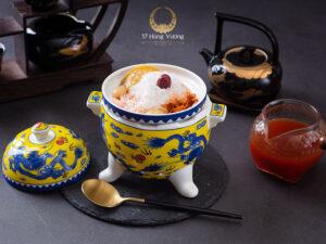Tuyệt phẩm 37 Hùng Vương – Món tiềm nâng tầm ẩm thực Việt